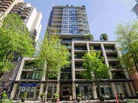Photo of 305 1252 HORNBY STREET, Vancouver