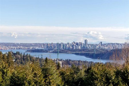 R2499019 - 1470 TYROL ROAD, Chartwell, West Vancouver, BC - House/Single Family