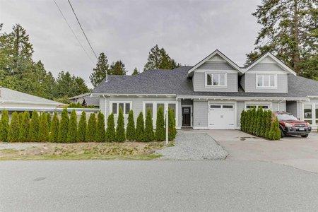 R2499035 - 1516 FARRELL AVENUE, Beach Grove, Delta, BC - House/Single Family