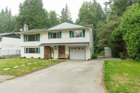 R2499053 - 19781 38A AVENUE, Brookswood Langley, Langley, BC - House/Single Family
