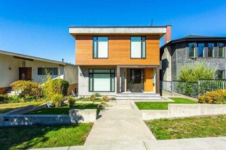 R2499085 - 627 E 28TH AVENUE, Fraser VE, Vancouver, BC - House/Single Family