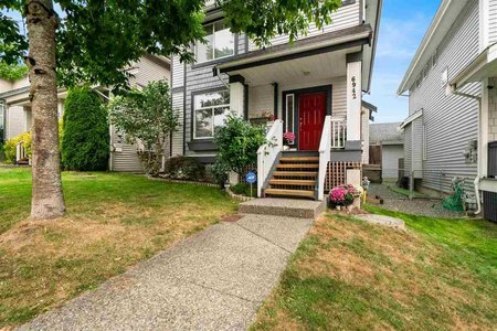 R2499152 - 6942 201 STREET, Willoughby Heights, Langley, BC - House/Single Family