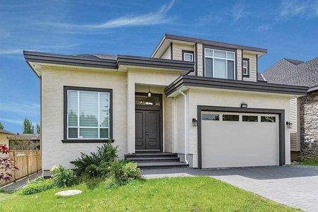 R2499222 - 17260 60 AVENUE, Cloverdale BC, Surrey, BC - House/Single Family