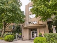 Photo of 306 3023 W 4TH AVENUE, Vancouver