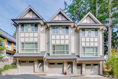R2499254 - 8 1456 EVERALL STREET, White Rock, White Rock, BC - Townhouse