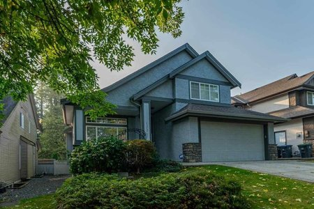 R2499285 - 10347 164A STREET, Fraser Heights, Surrey, BC - House/Single Family