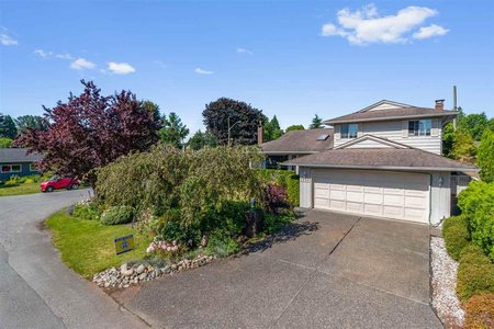 R2499318 - 1335 FERNWOOD CRESCENT, Norgate, North Vancouver, BC - House/Single Family