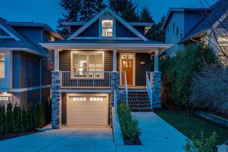 R2499377 - 15510 RUSSELL AVENUE, White Rock, White Rock, BC - House/Single Family
