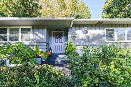 R2499378 - 6495 WELLINGTON AVENUE, Horseshoe Bay WV, West Vancouver, BC - House/Single Family
