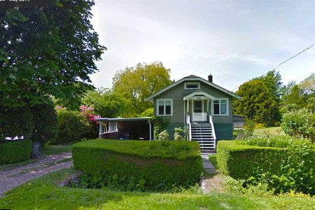 R2499409 - 7083 BALACLAVA STREET, Southlands, Vancouver, BC - House/Single Family