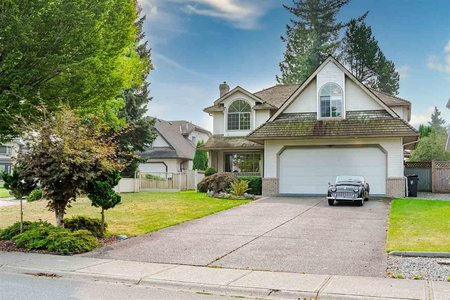 R2499419 - 21678 45 AVENUE, Murrayville, Langley, BC - House/Single Family