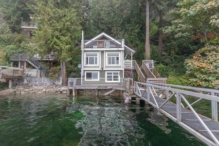 R2499546 - 5089 INDIAN ARM, Woodlands-Sunshine-Cascade, North Vancouver, BC - House/Single Family