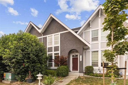 R2499569 - 21079 79A AVENUE, Willoughby Heights, Langley, BC - Row House (Non-Strata)