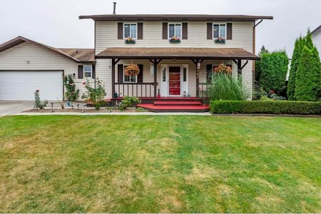 R2499615 - 6342 172A STREET, Cloverdale BC, Surrey, BC - House/Single Family