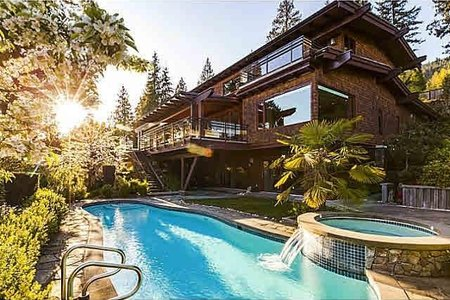 R2499689 - 3046 SPENCER COURT, Altamont, West Vancouver, BC - House/Single Family