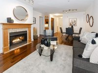 Photo of 202 3333 W 4TH AVENUE, Vancouver