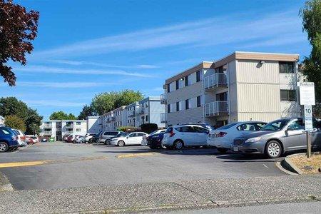 R2499703 - 311 7280 LINDSAY ROAD, Granville, Richmond, BC - Apartment Unit