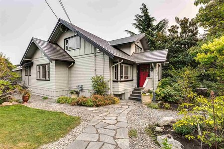 R2499725 - 850 HENDRY AVENUE, Calverhall, North Vancouver, BC - House/Single Family