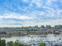 Photo of 907 1067 MARINASIDE CRESCENT, Vancouver