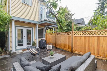 R2499782 - 444 E 2ND STREET, Lower Lonsdale, North Vancouver, BC - House/Single Family