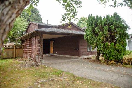 R2499847 - 4496 61 STREET, Holly, Delta, BC - House/Single Family