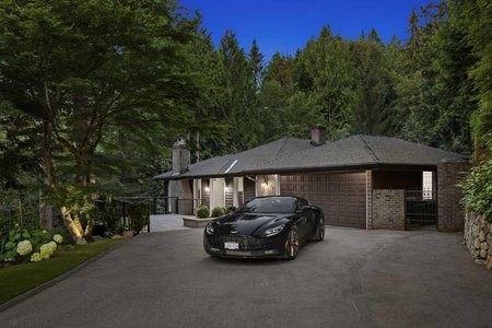 R2499919 - 575 STEVENS DRIVE, British Properties, West Vancouver, BC - House/Single Family