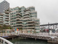 Photo of 302 1600 HORNBY STREET, Vancouver