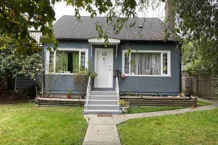 R2500013 - 646 E 4TH STREET, Queensbury, North Vancouver, BC - House/Single Family