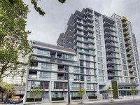 Photo of 1208 1205 HOWE STREET, Vancouver