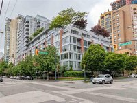 Photo of 203 1133 HOMER STREET, Vancouver