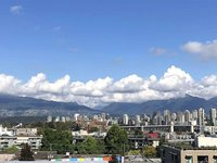 Photo of 706 1650 W 7TH AVENUE, Vancouver