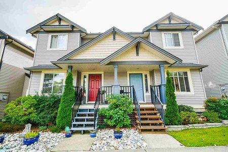 R2500311 - 16578 60 AVENUE, Cloverdale BC, Surrey, BC - 1/2 Duplex