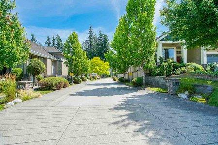 R2500361 - 7 3502 150A STREET, Morgan Creek, Surrey, BC - House/Single Family