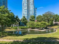 Photo of 1101 58 KEEFER PLACE, Vancouver