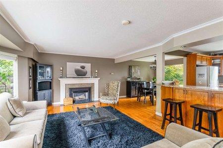 R2500454 - 575 E BRAEMAR ROAD, Braemar, North Vancouver, BC - House/Single Family