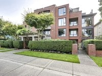 Photo of 203 2160 CORNWALL AVENUE, Vancouver