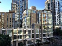 Photo of 212 910 BEACH AVENUE, Vancouver