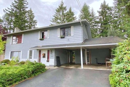 R2500695 - 4062 207A STREET, Brookswood Langley, Langley, BC - House/Single Family
