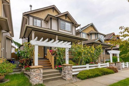 R2500809 - 19477 66 AVENUE, Clayton, Surrey, BC - House/Single Family