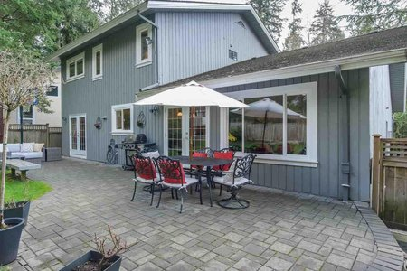 R2500812 - 5477 CLIFFRIDGE AVENUE, Canyon Heights NV, North Vancouver, BC - House/Single Family