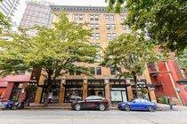 403 233 ABBOTT STREET, Vancouver - R2500842