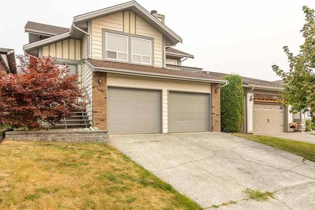 R2500872 - 2317 WAKEFIELD DRIVE, Willoughby Heights, Langley, BC - House/Single Family