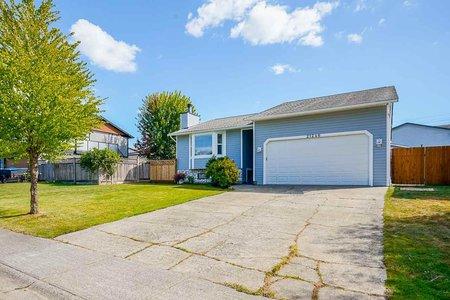 R2500898 - 21246 95A AVENUE, Walnut Grove, Langley, BC - House/Single Family