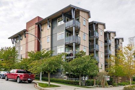 R2500922 - 306 5599 14B AVENUE, Cliff Drive, Delta, BC - Apartment Unit