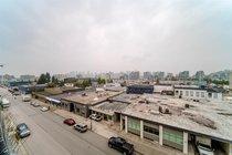 405 138 W 6TH AVENUE, Vancouver - R2501028