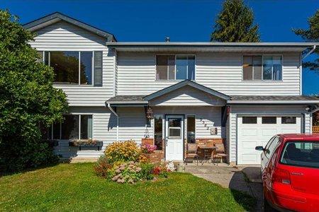 R2501057 - 9582 212B STREET, Walnut Grove, Langley, BC - House/Single Family