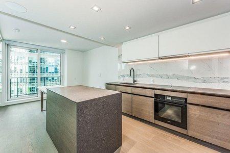 R2501085 - 1604 620 CARDERO STREET, Coal Harbour, Vancouver, BC - Apartment Unit