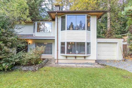R2501146 - 445 NEWLANDS PLACE, Cedardale, West Vancouver, BC - House/Single Family