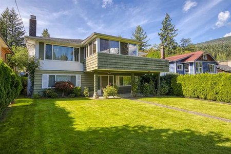 R2501209 - 2035 BANBURY ROAD, Deep Cove, North Vancouver, BC - House/Single Family
