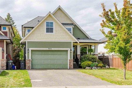 R2501229 - 9855 203A STREET, Walnut Grove, Langley, BC - House/Single Family